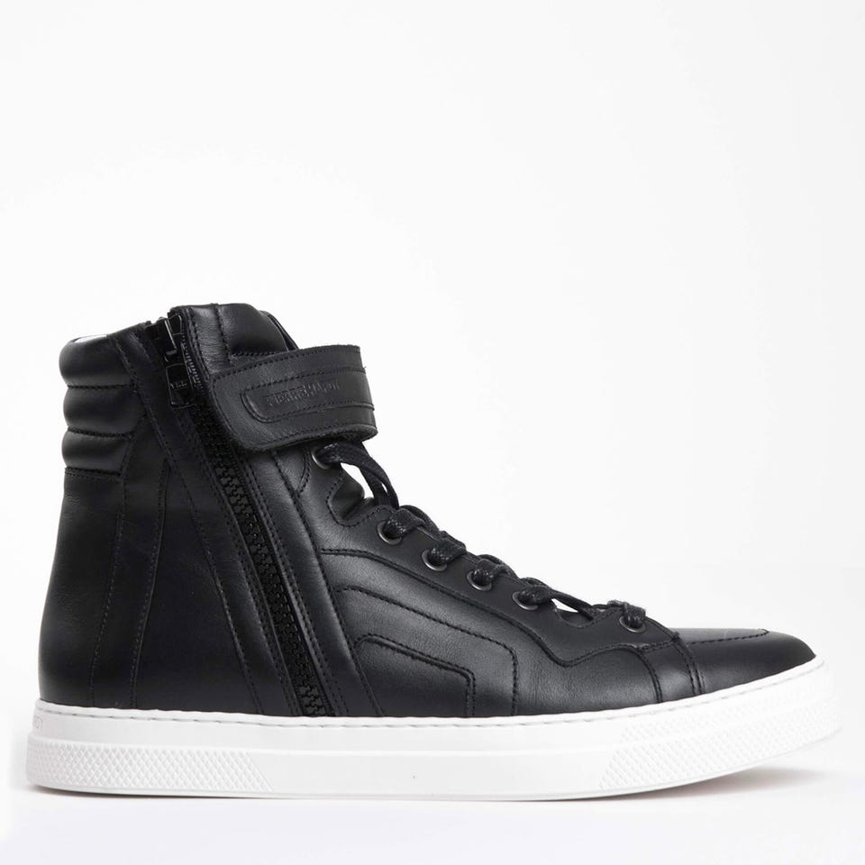 012 HIGH TOP SNEAKERS
