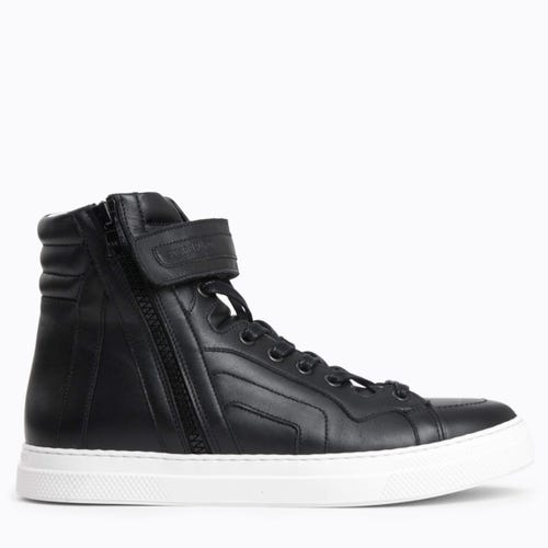 112 HIGH TOP SNEAKERS