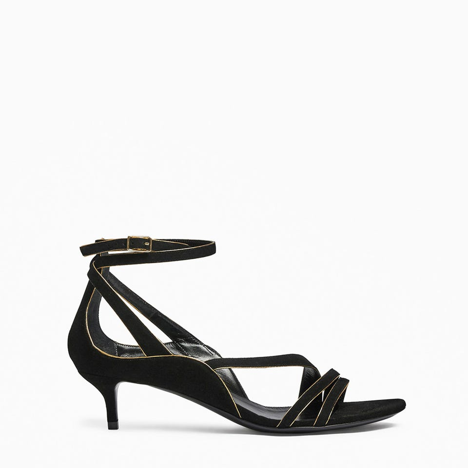 MIDNIGHT SANDAL