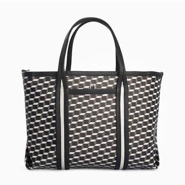 PERSPECTIVE CUBE TOTE