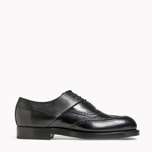 TWIN PERFO OXFORD