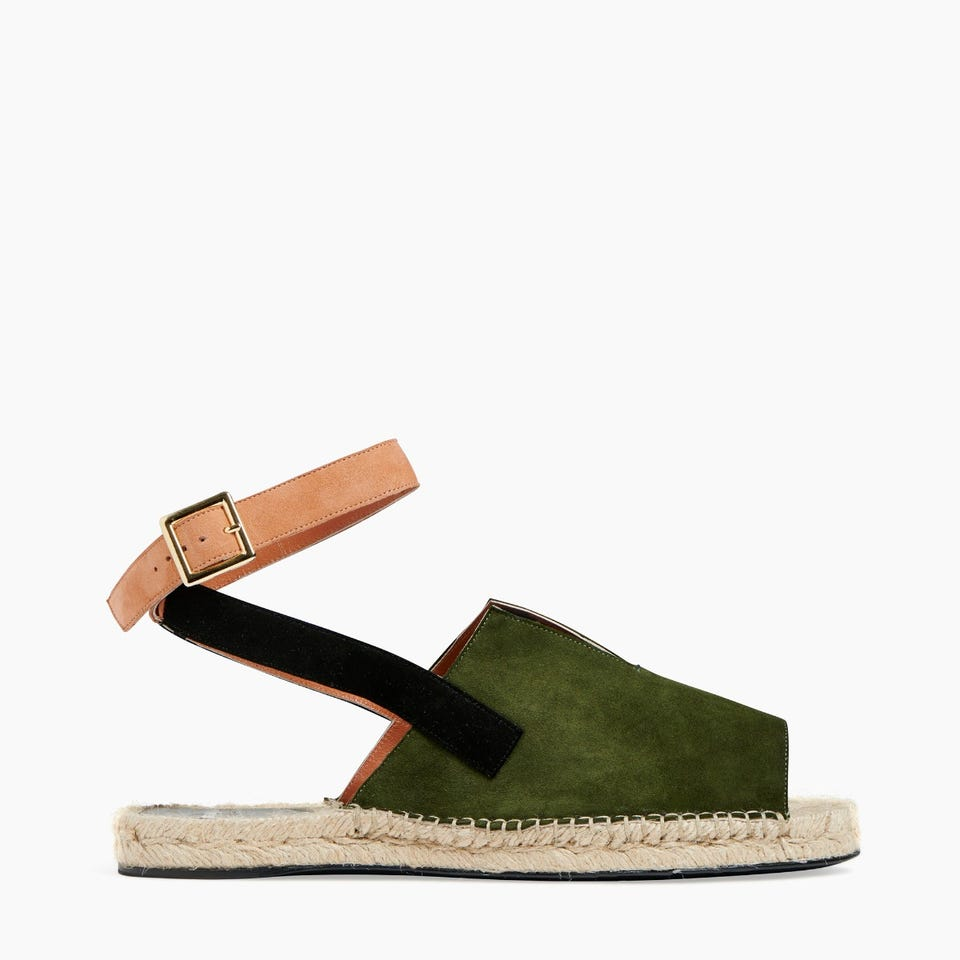 SECRET ESPADRILLE