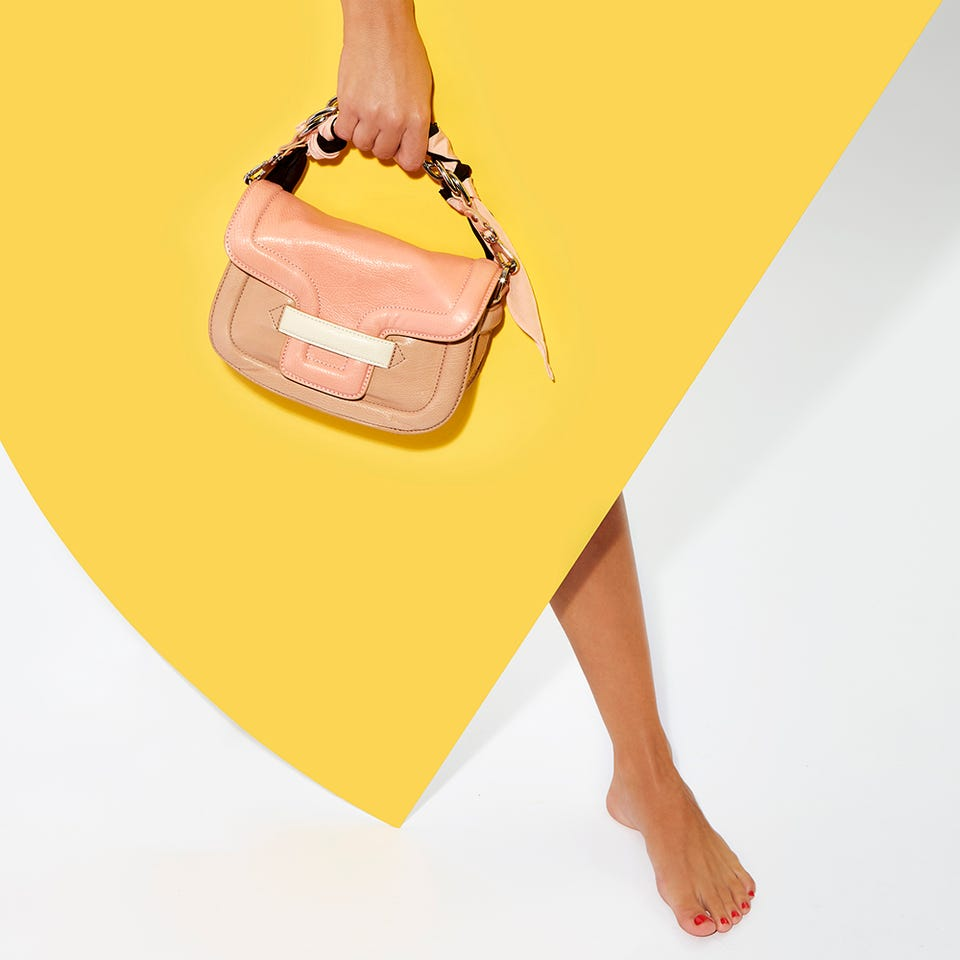 MINI ALPHAVILLE BAG