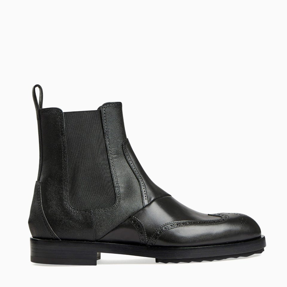 TWINS BOOTS