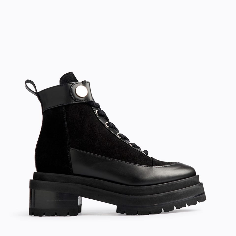 PENNY BOOTS