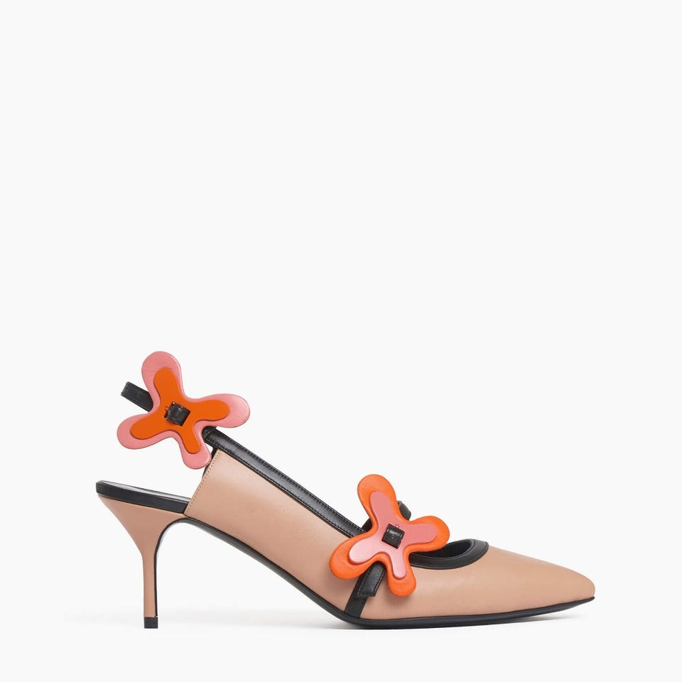 BLOOM SLINGBACK