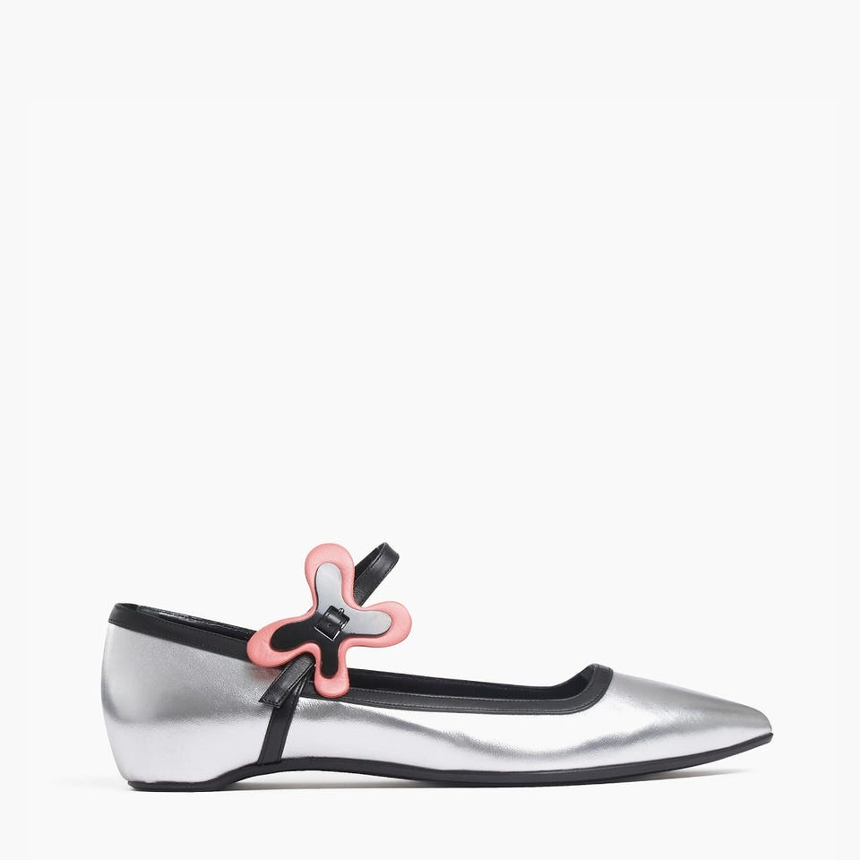 BLOOM BALLERINE