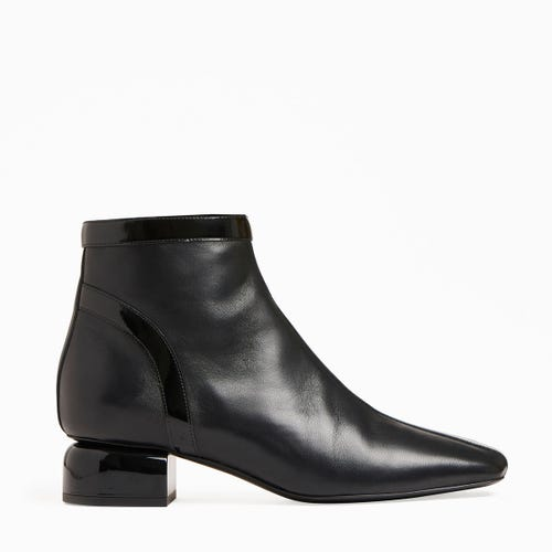 FRAME BOOTS