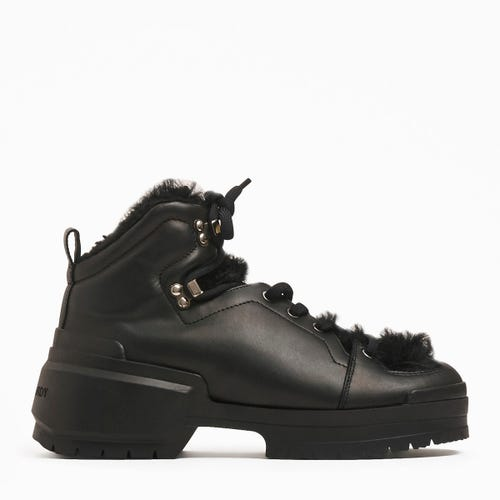 HARDY TRAPPER BOOTS