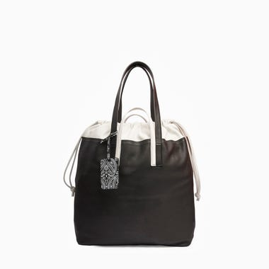 CABAS TWIN TOTE