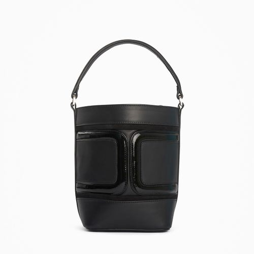 TARGA BUCKET BAG
