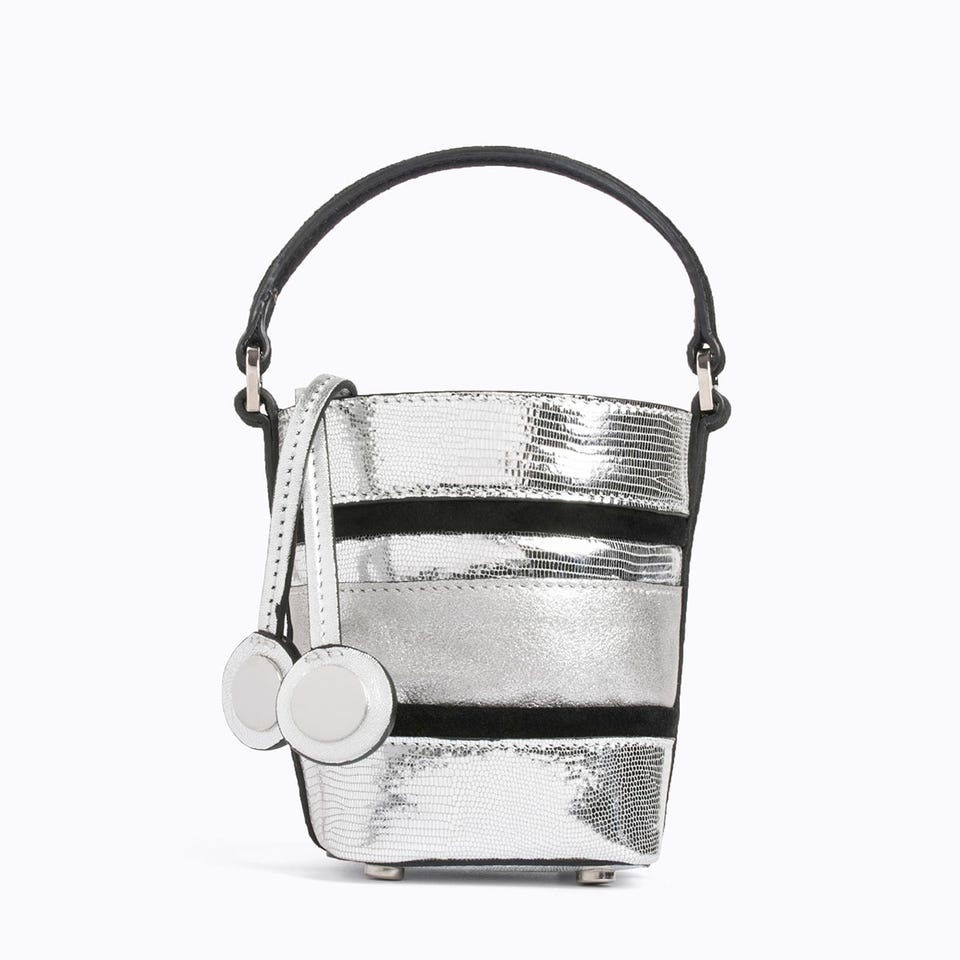 PARTY BUCKET BAG