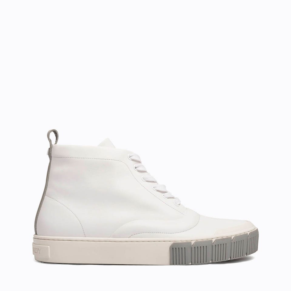 OLLIE HIGH-TOP SNEAKERS