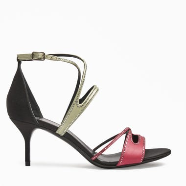 HAUTE TENSION SANDAL
