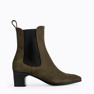 MELODY CHELSEA BOOTS