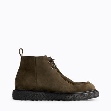 TED BOOTS
