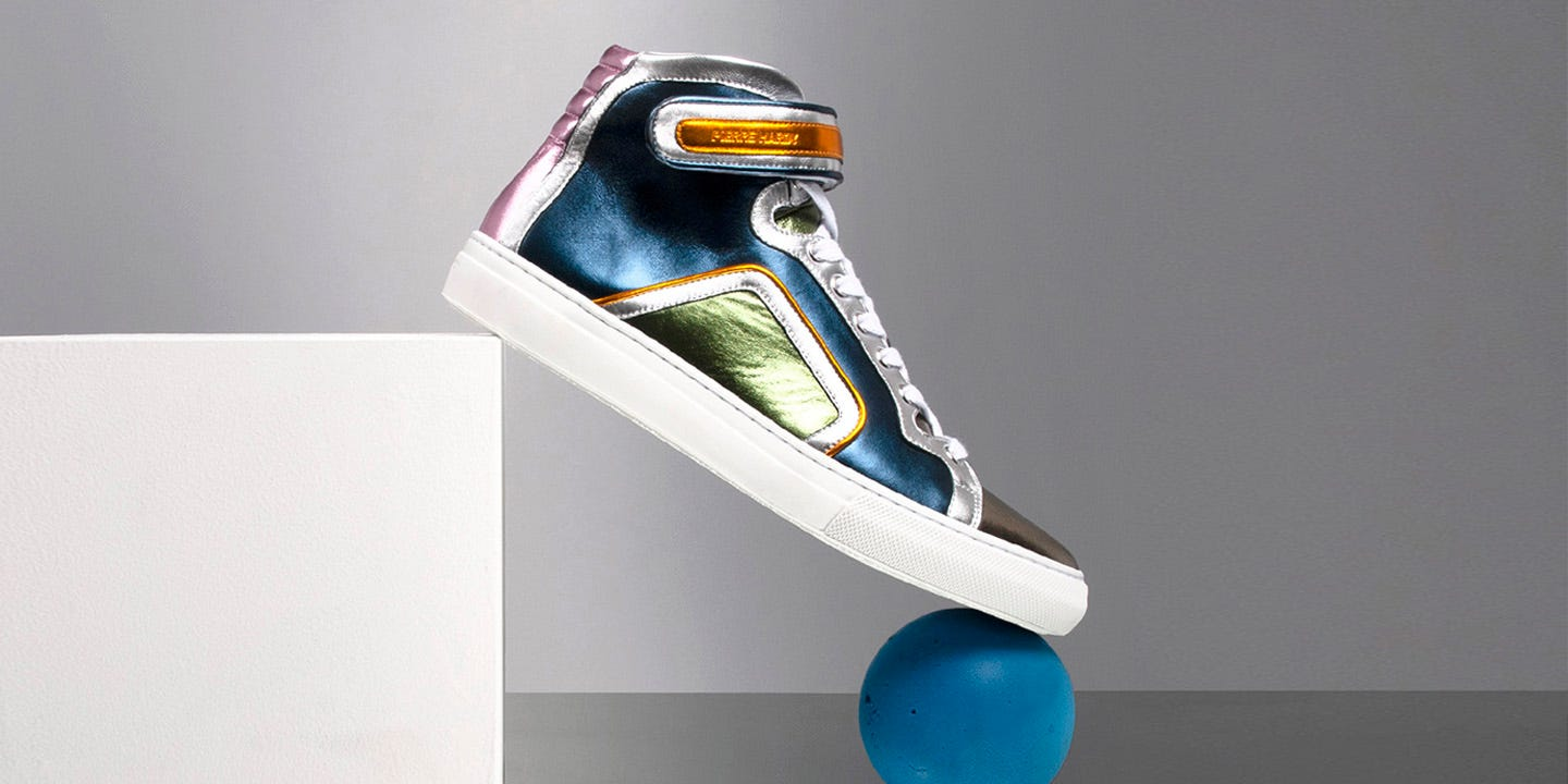 The Colorama sneakers