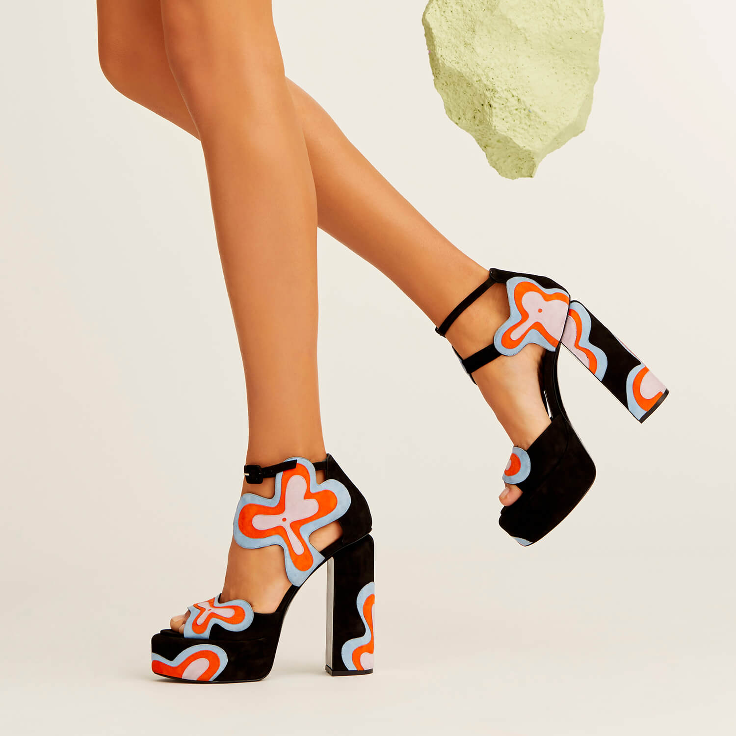 bloom sandal